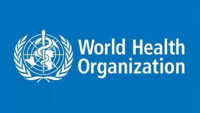 विश्व स्वास्थ्य संगठन(