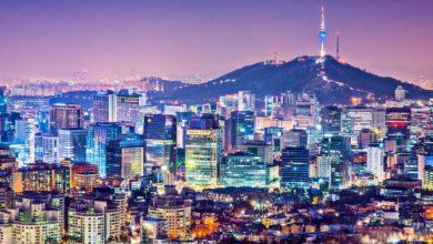कोरिया