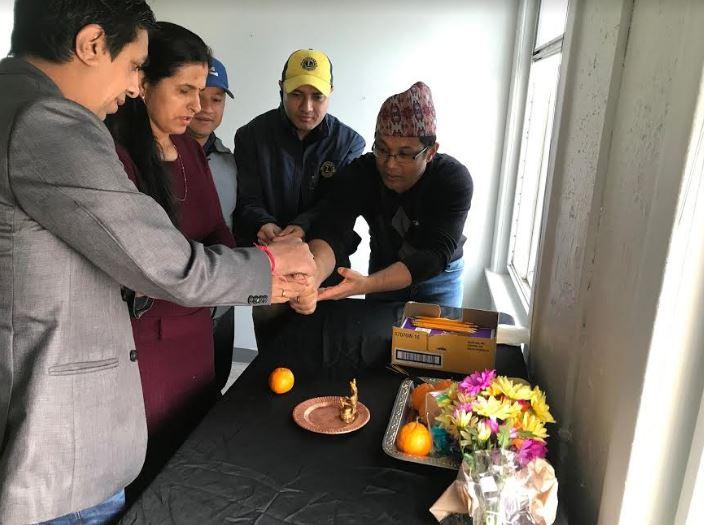 नेपाली भाषा कक्षा संचालन