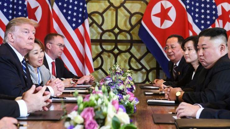 वार्तालाई निरन्तरता दिन उत्तर कोरिया र अमेरिका सहमत