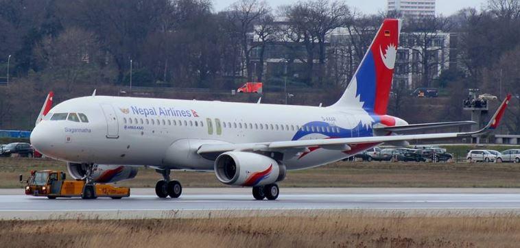 निगमको वाइ–१२ विमानको पुनःउडान शुरु