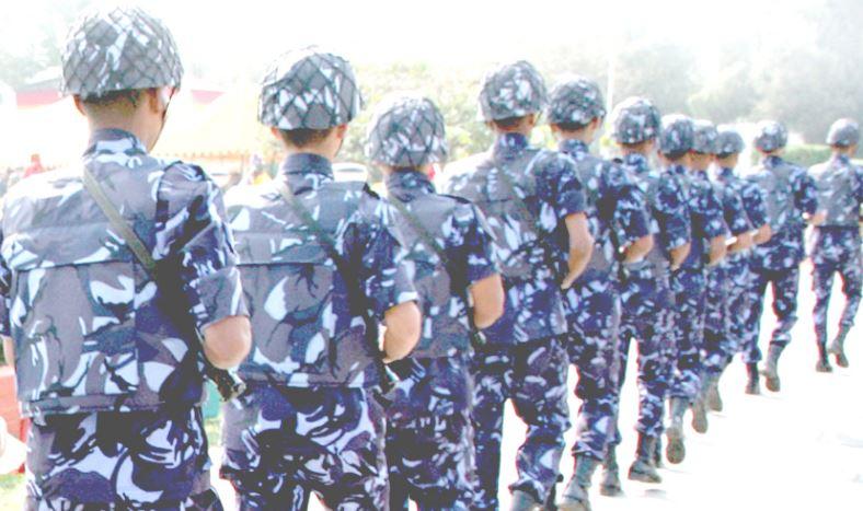 लगानी सम्मेलनमा ६ हजार सुरक्षाकर्मी परिचालन