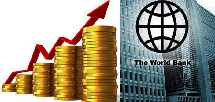 यसपालि नेपालमा दक्षिण एसियाकै  तेस्रो उच्च आर्थिक वृद्धि : विश्व बैंक