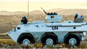 लिबियाबाट नेपाली सेना फर्काउन सरकारले लेख्यो पत्र