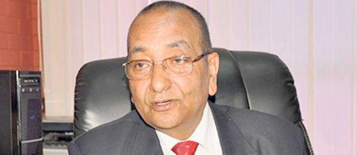 मदन खरेल, कार्यकारी अध्यक्ष, नेपाल वायुसेवा निगम