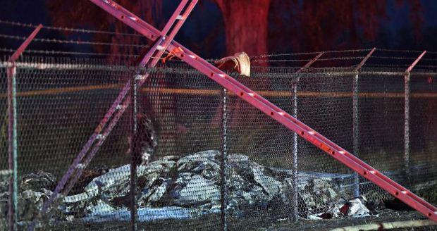 विमान दुर्घटनामा परी नौ जनाको मृत्यु