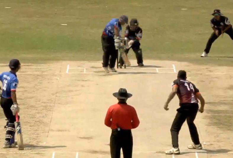 प्रधानमन्त्री क्रिकेट कप
