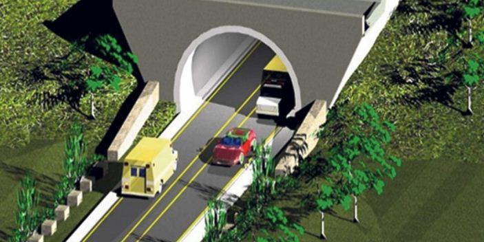 नागढुंगा–सिस्नेखोला सुरुङमार्ग जापानी कम्पनी हाज्मालाई