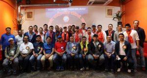 गल्कोट स्पोर्ट्स क्लबको अधिवेशन सम्पन्न