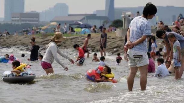 जापानमा अत्यधिक गर्मीका कारण ११ जनाको मृत्यु