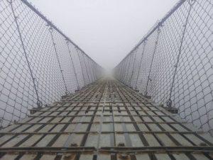 झोलुङ्गे पुल