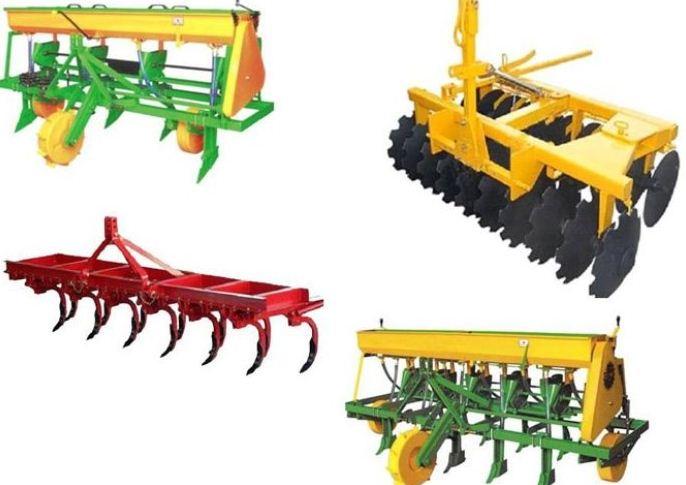 कृषि उपकरण