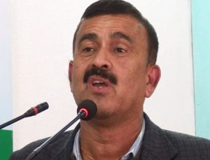पूर्वमन्त्री एवं नेपाली कांग्रेसका केन्द्रीय सदस्य महेन्द्र यादव