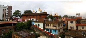 राम मन्दिरकाे जग्गा