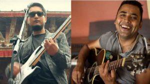 कालीप्रसाद बाँस्कोटालाई संगीत चोरेको आरोप