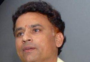 भारतीय पूर्व क्रिकेट खेलाडी चन्द्रशेखर