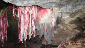 देउताभिर गुफा