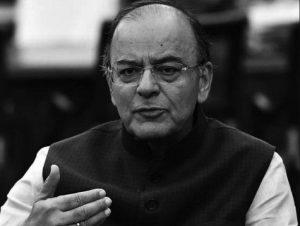 भारतीय पूर्व अर्थमन्त्री अरुण जेट्लीको निधन