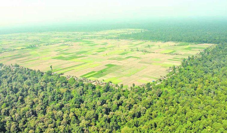 निजगढ विमानस्थल