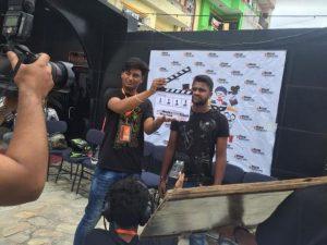 अभिभावकलाई फिल्म बुझाउँदै अस्कर कलेज