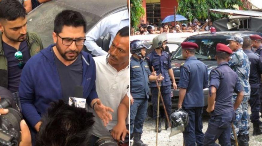 पत्रकार पुडासैनी