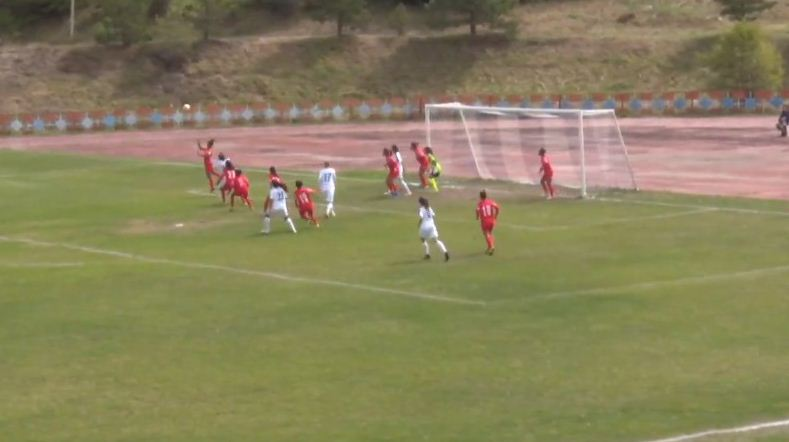 नेपाल उज्वेकिस्तानसँग २-० ले पराजित
