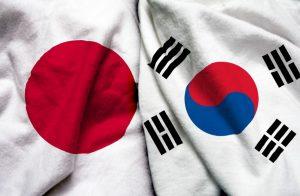 जापान र कोरियाबीच कूटनीतिक वार्ता हुने
