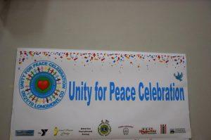 अन्तराष्ट्रिय शान्ति दिवस