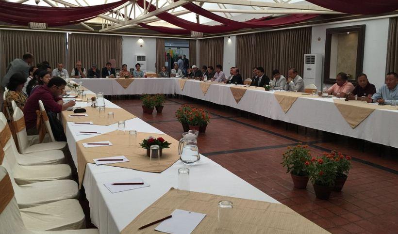 'पर्यटन बोर्ड र वायुसेवा निगमको सम्बन्ध सुधार हुनुपर्छ'