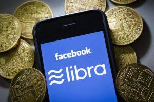 फेसबुकको लिब्रा