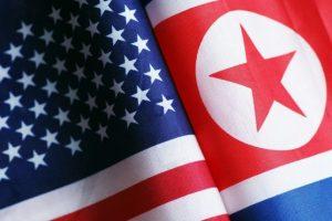 उत्तर कोरिया–अमेरिका