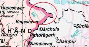 'कालापानीबाट भारतीय सेना हटाऊ'