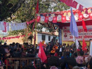 उपनिर्वाचन २०७६ : कास्कीमा बढ्यो चुनावी सरगर्मी